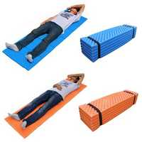IPRee® Portable Outdooors Folding Mat Moisture Proof Sleeping Pad Camping Hiking Cushion