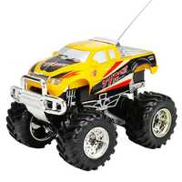 Shenqiwei 1/43 27MHZ 40MHZ Fast Charging RC Car Buggy Children Toy Random Delivery