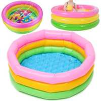 Large Premium Baby Swimming Pool Inflatable Kid Pool Outdoor Living Pool Inflatable Swimming Poll
