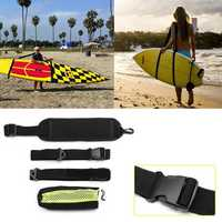 236cm SUP Surfboard Shoulder Strap Stand Up Paddle Board Carrier Sling Strap