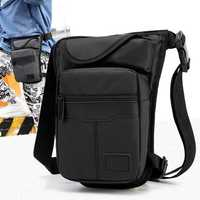 Tactical Riding Leg Bag Multi-function Waterproof Bag
