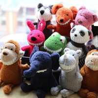 15 Inch Cartoon Grin Stuffed Animal Plush Toys Doll for Kids Baby Christmas Birthday Gifts