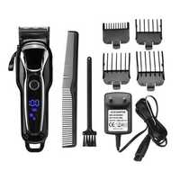 SURKER Hair Clipper Men's Electric Cordless Hair Trimmer kit