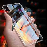 Bakeey™ Transparent Ultra Thin Shockproof Soft TPU Back Cover Protective Case for Xiaomi Mi MIX 3