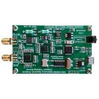 Geekcreit® Spectrum Analyzer USB LTDZ_35-4400M_Spectrum Signal Source with Tracking Source Module RF Frequency Domain Analysis Tool