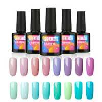 Nail Gel Polish UV Gel Colorful