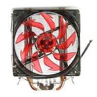Original ABATAP Prehistorical Powers Speed Regulation Hydraulic Bearing Quiet CPU Cooling Fan