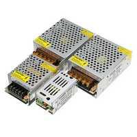 Switching Power Supply Driver Transformer AC 110V-220V to DC 12V 1A 2A 3.2A 5A for LED Strip Light