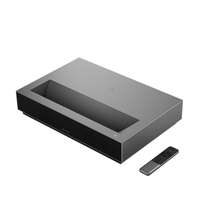 Fengmi 4K Cinema Laser Projector 150 Inch ALPD Light Source 4K 3D 2GB + 64GB BT 4.0 MIUI TV Projector