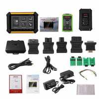 OBDSTAR X300 DP PAD X-300DP Tablet Key Programmer Car Diagnostic Tester Scanner