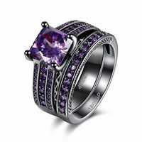 INALIS Zirconia Ring
