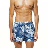 Printing Loose Beach Shorts