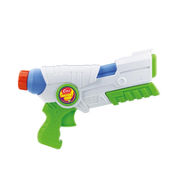 New Super Soaker Freezefire Blaster Cool Water Gun Children Outdoor Essential Weapon Toy Guns