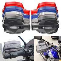 Motorcycle Motocross Enduro Dirt Bike Handguard Brush Protector Universal