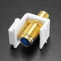LY-317 US F TV Head Connector