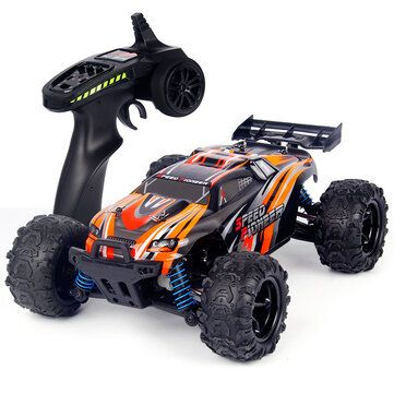 PXtoys 9302 1/18 2.4G 4WD High Speed Racing RC Car Off Road Truggy Vehicle RTR Toys