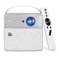 Xiaomi XGIMI CC Mini Portable Projector LED 1080P Full HD Built-in JBL Speaker Prejector