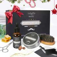 Y.F.M® Beard Care Grooming & Trimming Kit