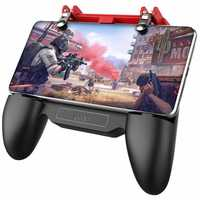 IPEGA PG-9123 Gamepad Joystick Controller with Cooling Fan for iphone IOS Android Phone