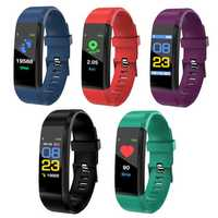 KALOAD Silicone Watch Bracelet Wristband Band Watch Straps For XANES B05 Smart Bracelet