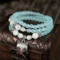 Vintage Beaded Bracelets