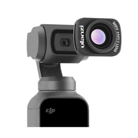 Ulanzi OP-5 0.65X Wide Angle Lens Magnetic HD Camera Lens for DJI Osmo Pocket Gimbal Accessoies
