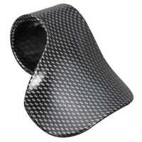 Grip Throttle Assist Wrist Cruise Control Rest Universal Carbon for Motorcycle E-Bike
