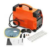 LUMVUN 12.8KW 220/380V Welding Machine ZX7-400 ZX7-315 Soldering Accessories Tools
