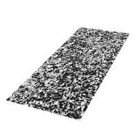 5mm Water Scooter Non-skid Marine Floor EVA Foam Decking Boat Sheet Carpet Black White Camo