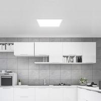 XIAOMI Yeelight Ultra Thin LED Ceiling Panel Light Downlight Dustproof 30x30cm/30x60cm AC220-240V