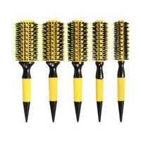 Round Brush Curly Hair Roller Brush