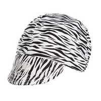 22 inch to 25 inch Adjustable Welding Protective Hat Cap Scarf Welders Retardant Cotton Helmet