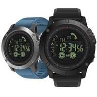 Zeblaze VIBE 3 Flagship Rugged All-day Activity Record 33 Month Long Standby Sport Smart Watch