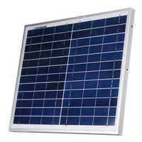 12V 12W Polysilicon Solar Panel Battery Charger System Module Marine Boat RV Waterproof