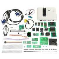 RT809H Flash Programmer EMMC-NAND + 31 Adapters With Cables EMMC-NAND With Suction Pen
