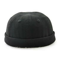 Men Plus Size Hats