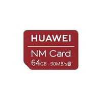 Original Huawei 64GB 128GB 256GB High Speed NM Storage Memory Card for Huawei Mobile Phone