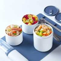 Xiaomi Kalar 990ml Bento Lunch Box Meal Food Container Microwave Heating Cooler Picnic BBQ