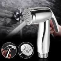 Handheld Sprayer Bathroom Shower Faucet Sprinkler Head Nozzle