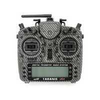 Frsky Taranis X9D Plus SE Radio Transmitter Special Version w/ Aluminum Alloy Stand & Switch Cap