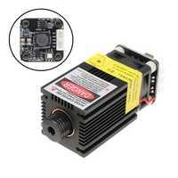 FB04-2300 2300mW 445nm Blue Laser Module 2*2.54-2P TTL/PWM Modulation DIY Engraver for EleksMaker