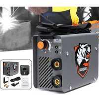 ZX7-200 220V 10-200A 4kW Mini ARC MMA Electric Stick Welder Inverter ARC MMA IGBT Welding Machine