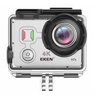 EKEN H7s 4K 30fps 12M Wifi Waterproof Action Camera Sport DV