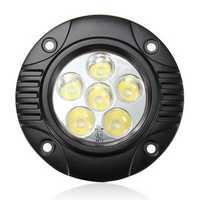 3.5Inch 18W 6SMD LED Work Light Off Road Driving Spot Lightt Fog Lamp Work Light