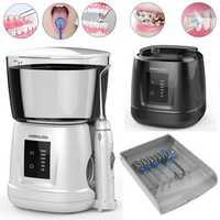 Waterpulse V700Plus Water Flosser 1000ml Capacity Oral Irrigator Dental Tools
