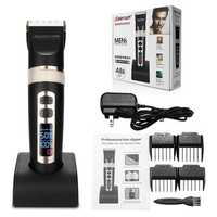 Professional Hair Clipper Electric Cutter Haircut Machine