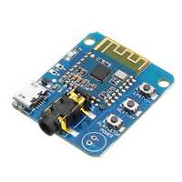 5pcs JDY-64 Lossless bluetooth Audio Module 4.2 High Fidelity HIFI Speaker Audio Power Amplifier Board