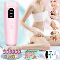 500000 Pulses IPL Electric Body Laser Permanent Epilator