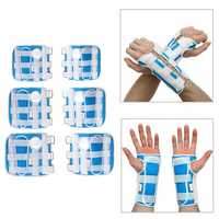 Carpal Tunnel Medical Wrist Brace Pad Support Sprain Arthritis Splint Band Strap
