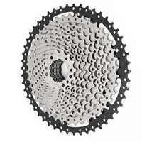 BIKIGHT 11-50T Mountain Cycling Freewheels 11 Speed Bicycle Flywheel Bike Cassette Part